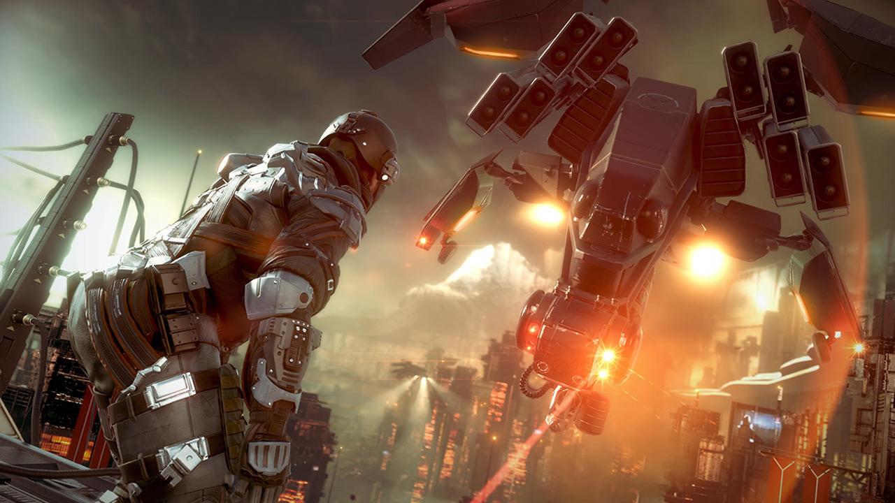 Gamekings Aflevering 22 met Killzone Shadowfall