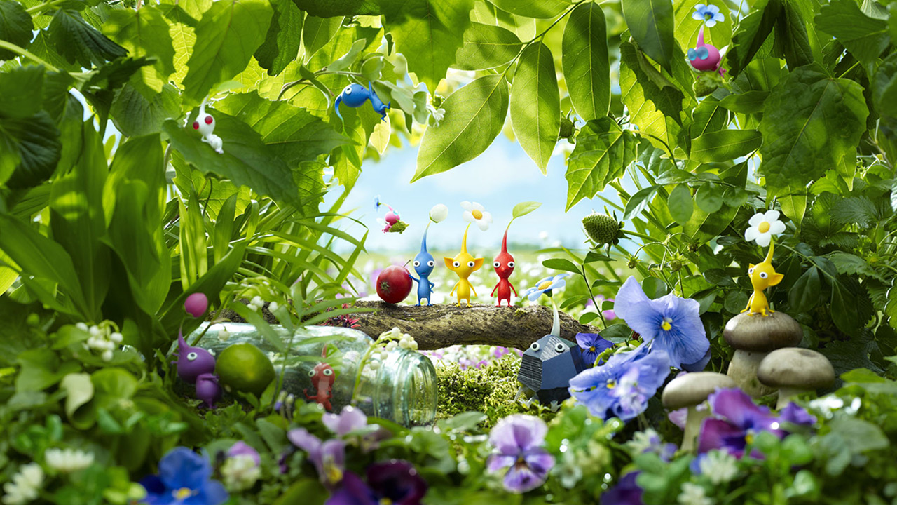 Pikmin 3 DLC Review