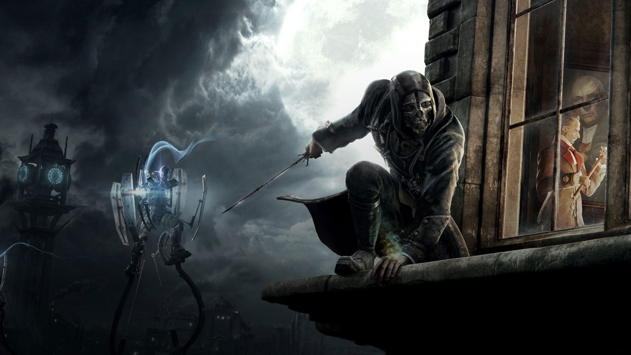 Dishonored: Game of the Year Edition Review