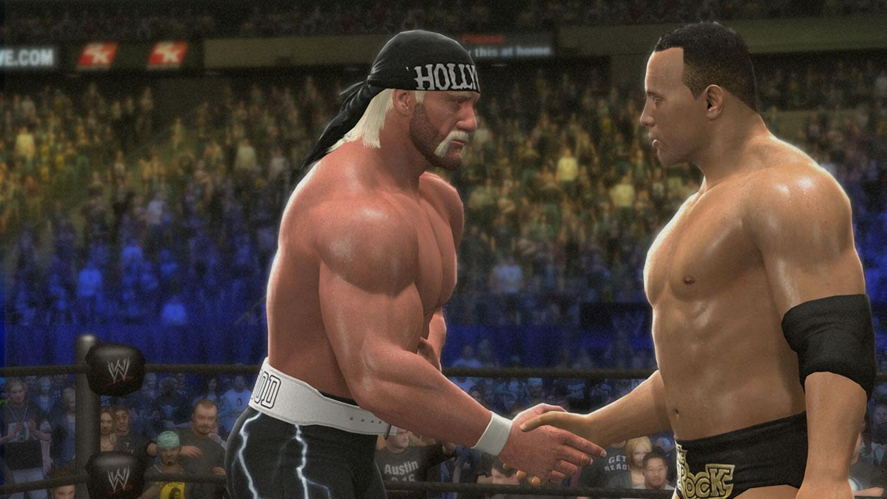 Gamekings Aflevering 14 met WWE 2k14