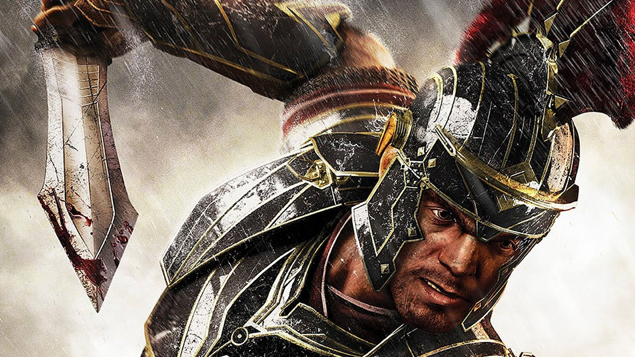 Gamekings Aflevering 23 met Ryse: Son of Rome