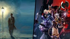 Xbox Live update met Soul Calibur II HD Online en The Raven