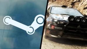 EvdWV met Valve's Steam Dev Days en DiRT 4