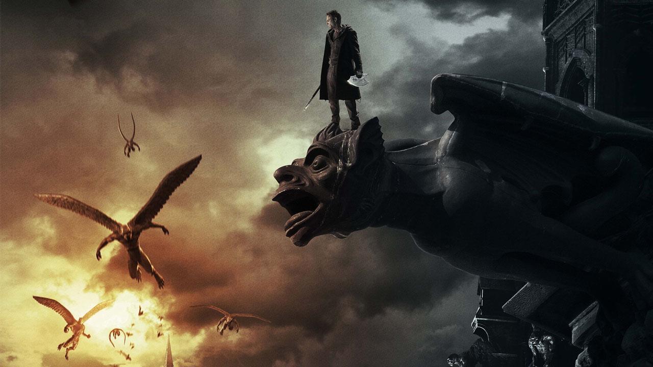 Filmkings met de Oscars en I, Frankenstein