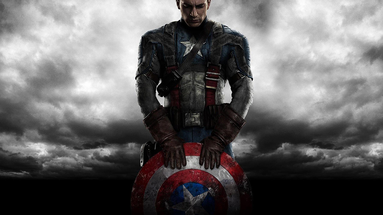 Filmkings met Captain America: The Winter Soldier