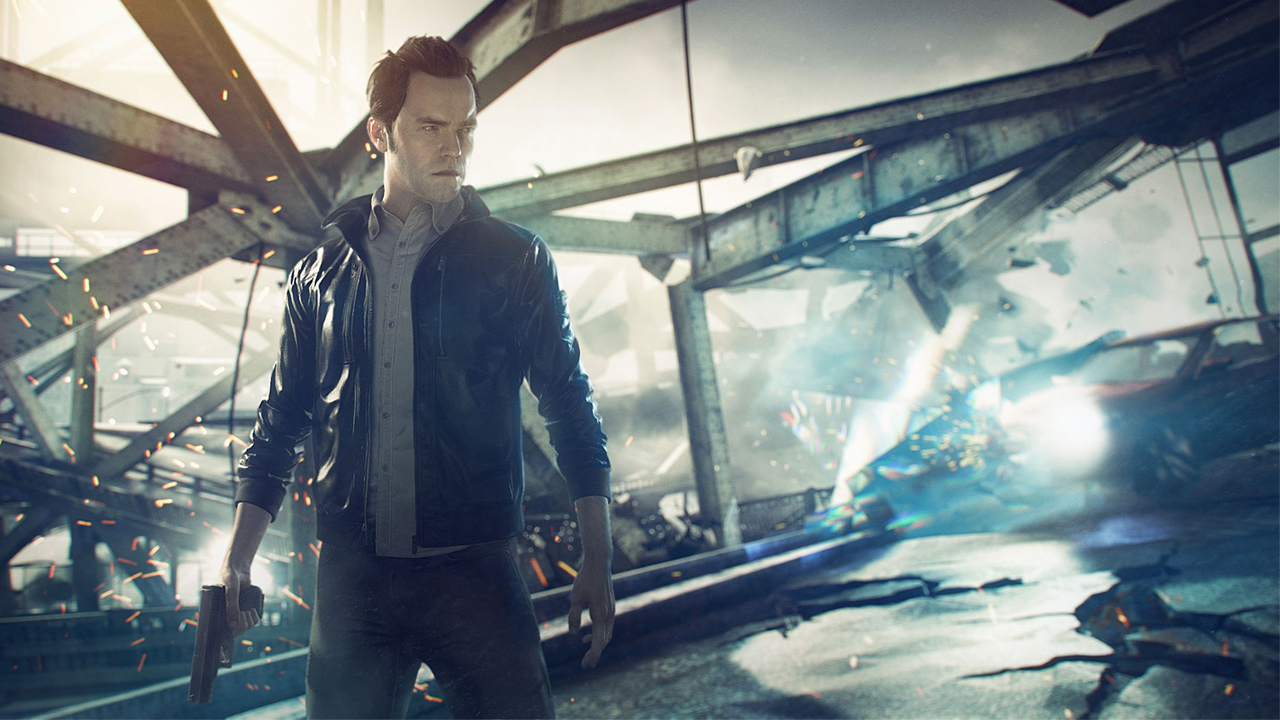 Preview E3 2014: Quantum Break