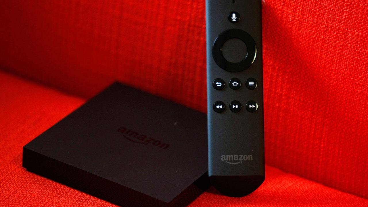De kwestie over Amazon Fire tv