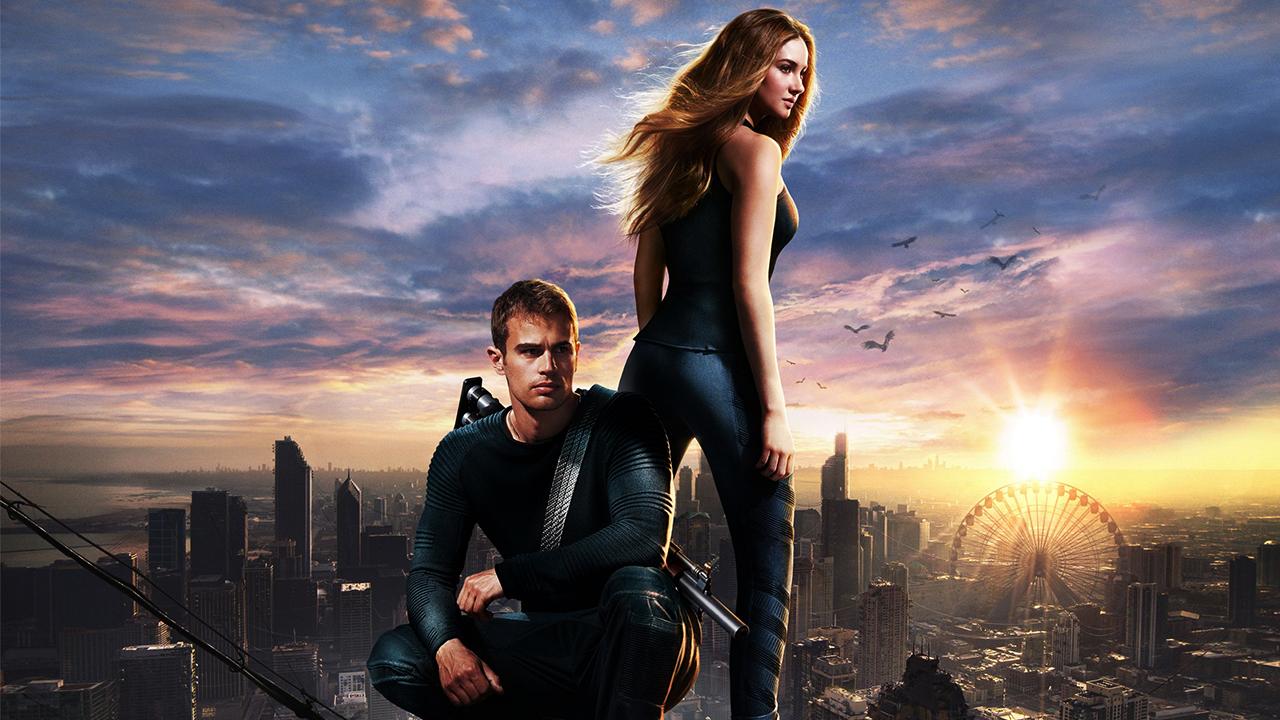 Filmkings met The Expendables 3 en Divergent