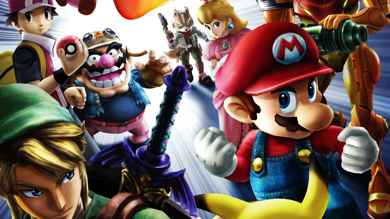 De Kwestie over de toekomst van Nintendo