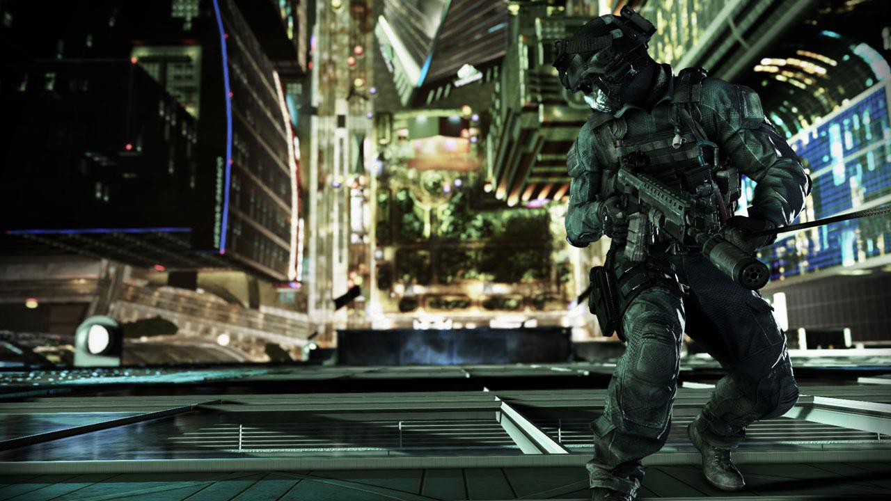 Gamekings speelt Call of Duty: Ghosts