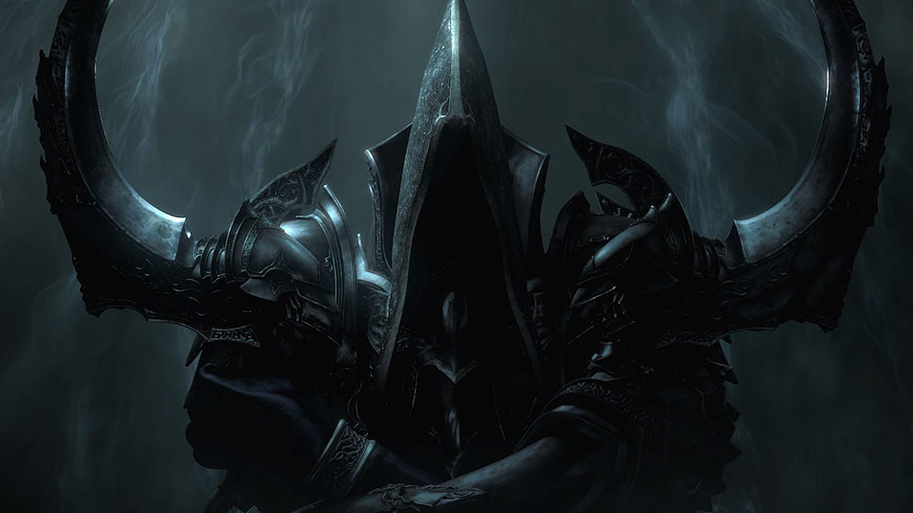 Gamekings speelt Heroes of the Storm en Diablo 3: Reaper of Souls