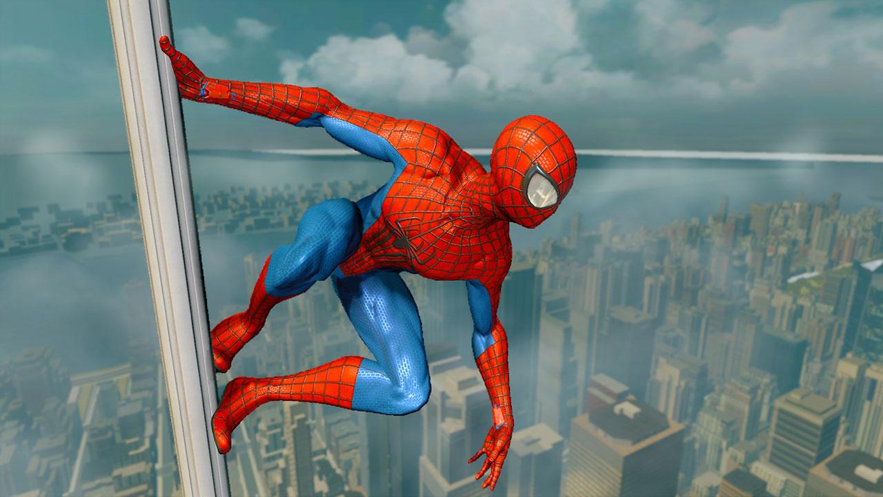 Gamekings speelt The Amazing Spider-Man 2 en Trials Fusion