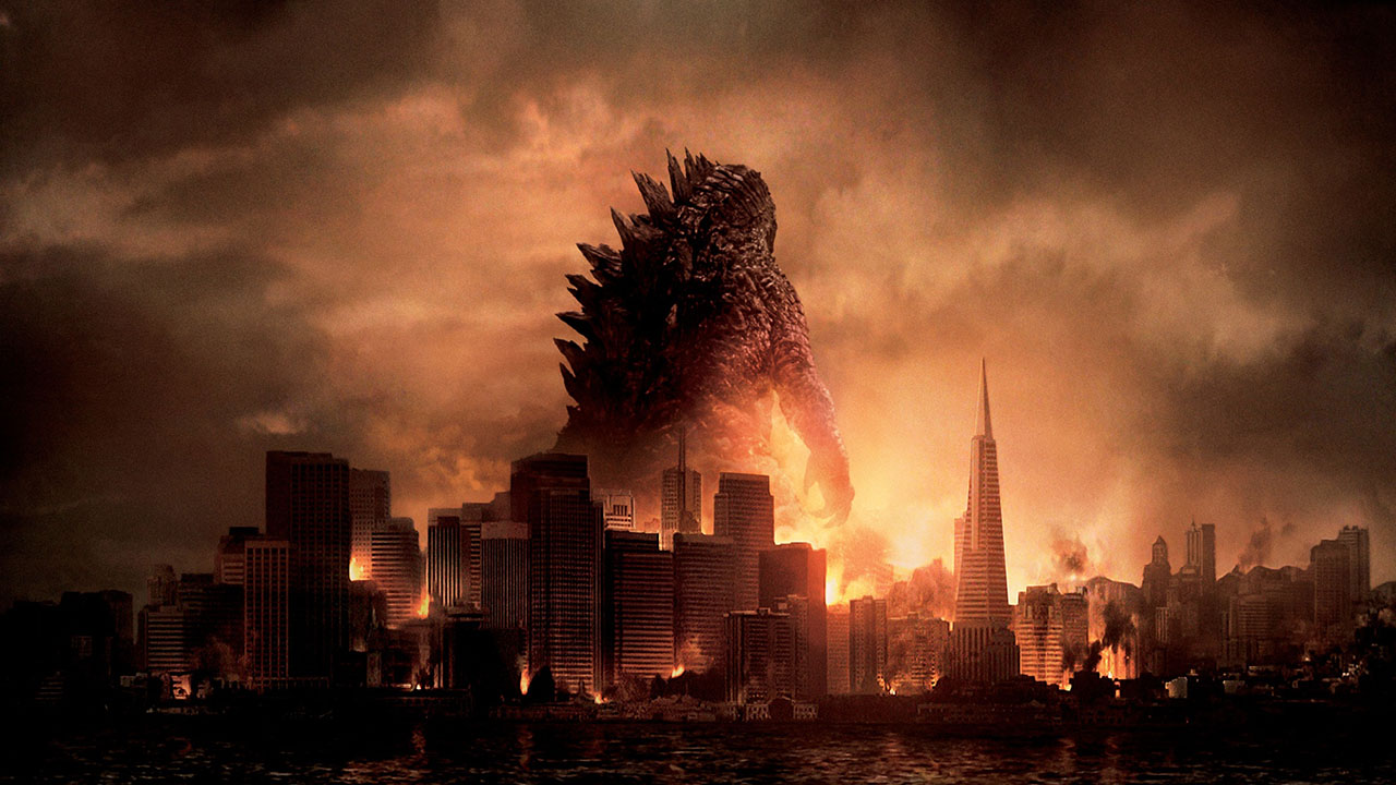 Filmkings met Dawn of the Planet of the Apes en Godzilla