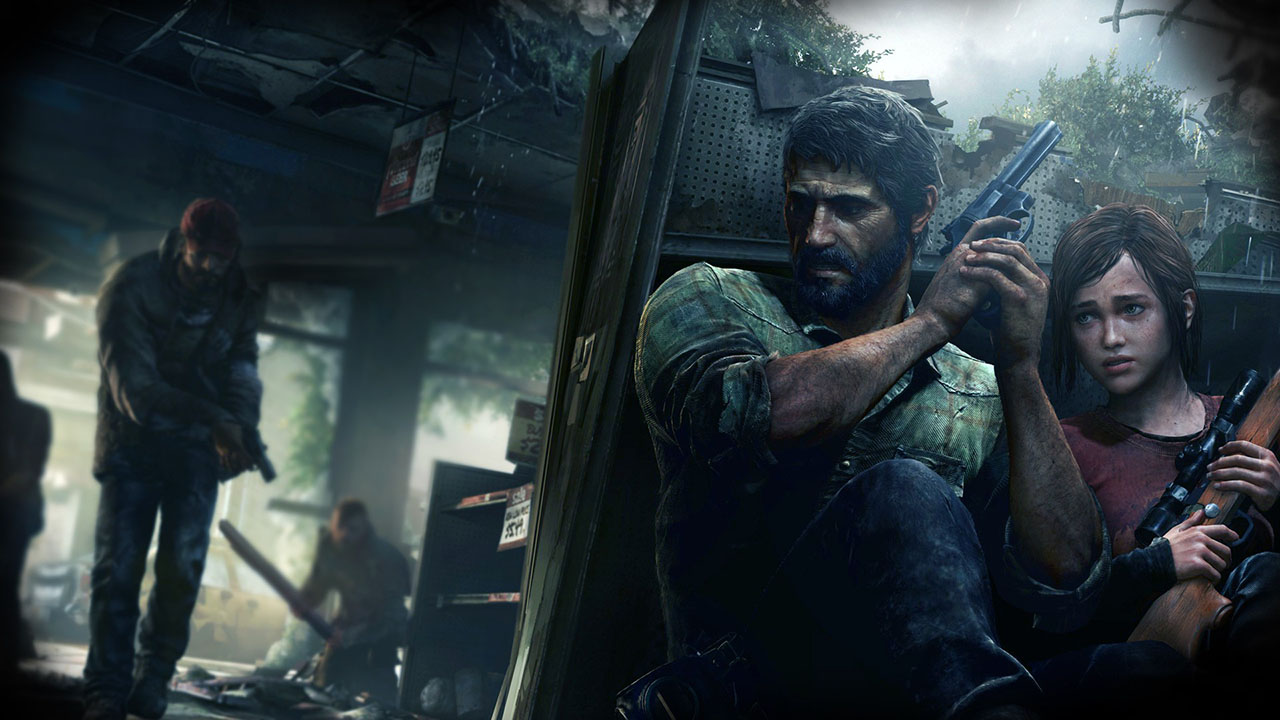 Gamekings speelt The Last of Us en Wolfenstein: The New Order