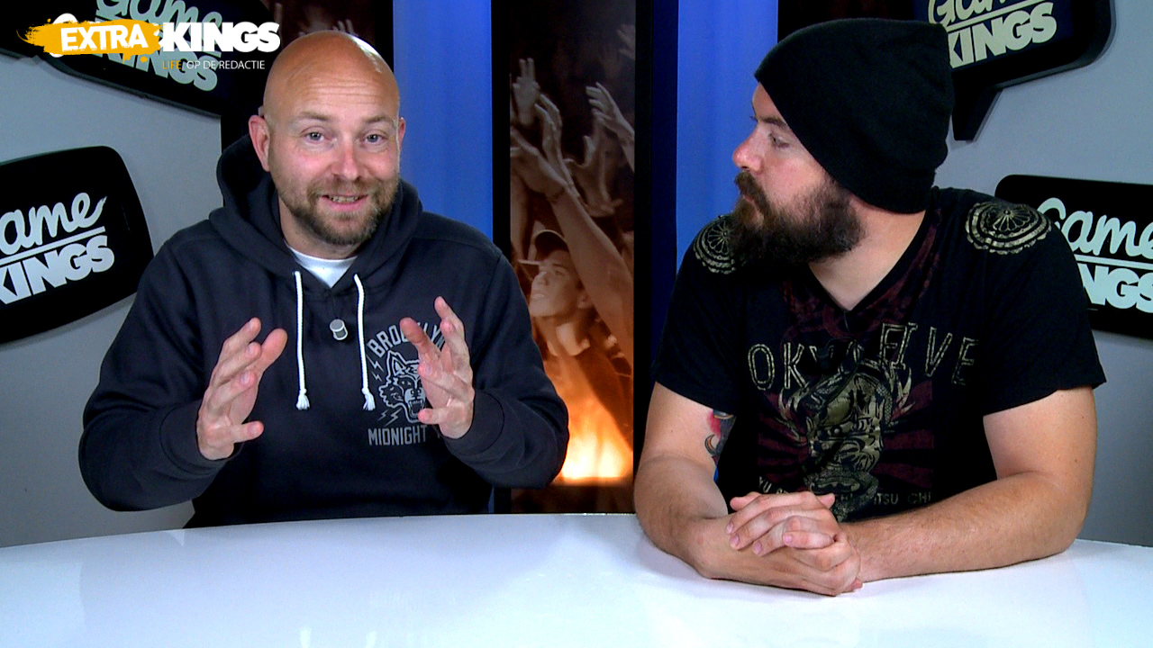 Gamekings Extra: Boris en Dennis kijken kritisch naar Watch Dogs