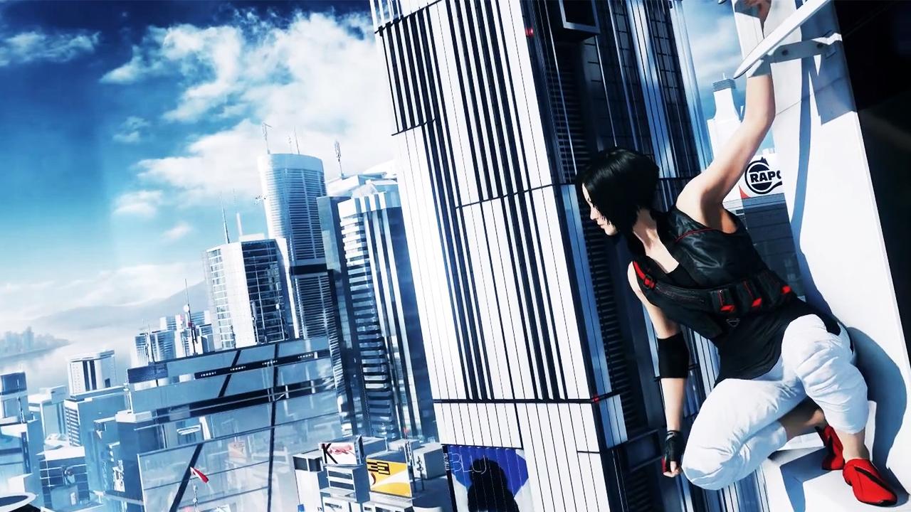 Preview E3 2014: Mirror's Edge