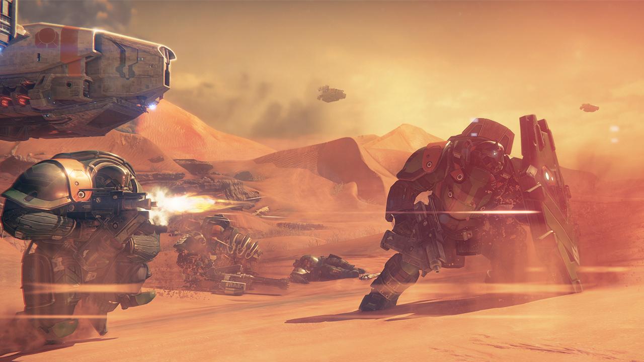 Preview E3 2014: Destiny