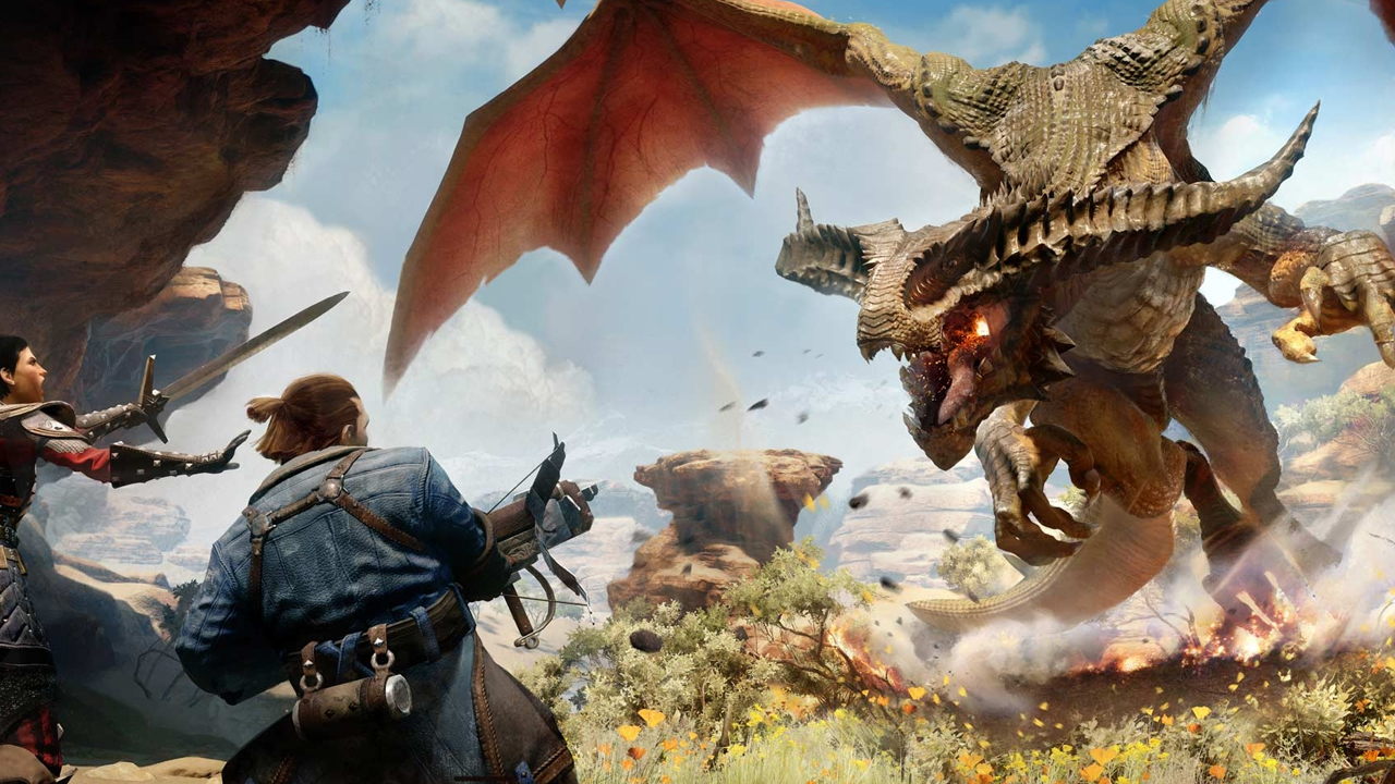 Preview E3 2014: Dragon Age: Inquisition