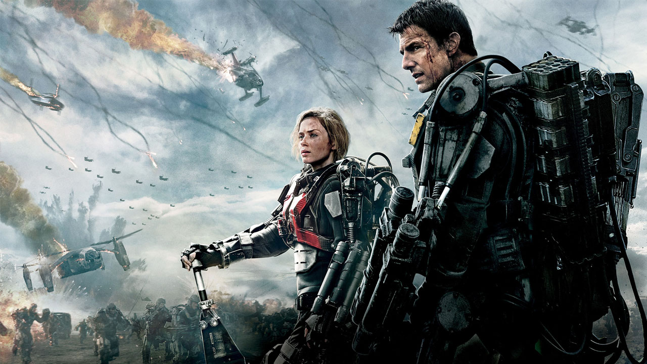 Filmkings met Edge of Tomorrow en Star Wars Episode VII