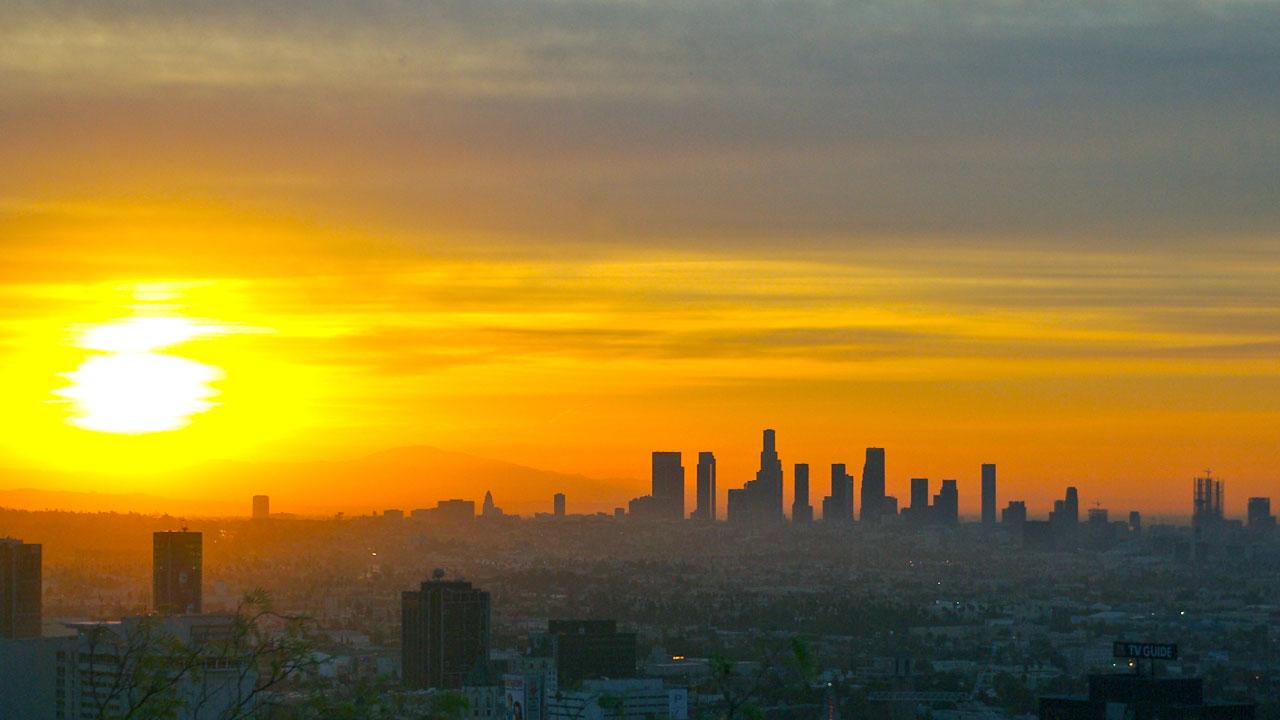 Good Morning LA: Het eerste E3 2014 ontbijt in LA