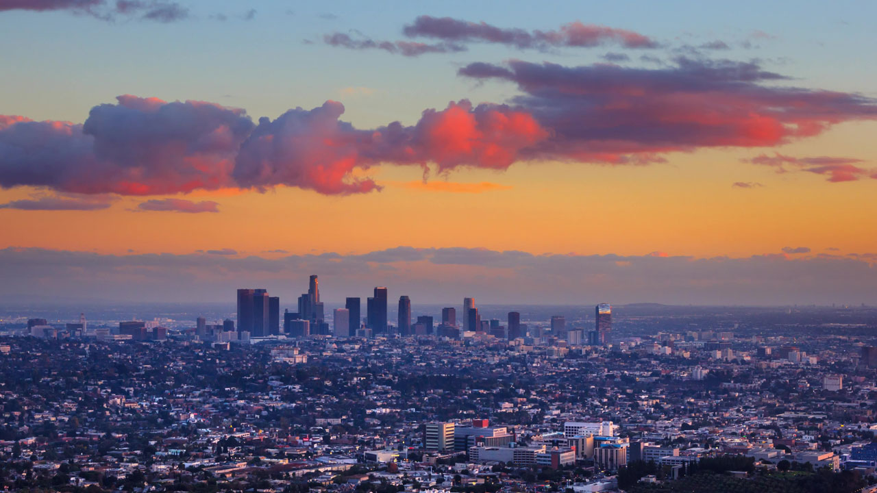 Good Morning LA: Maandag Live vanuit Los Angeles