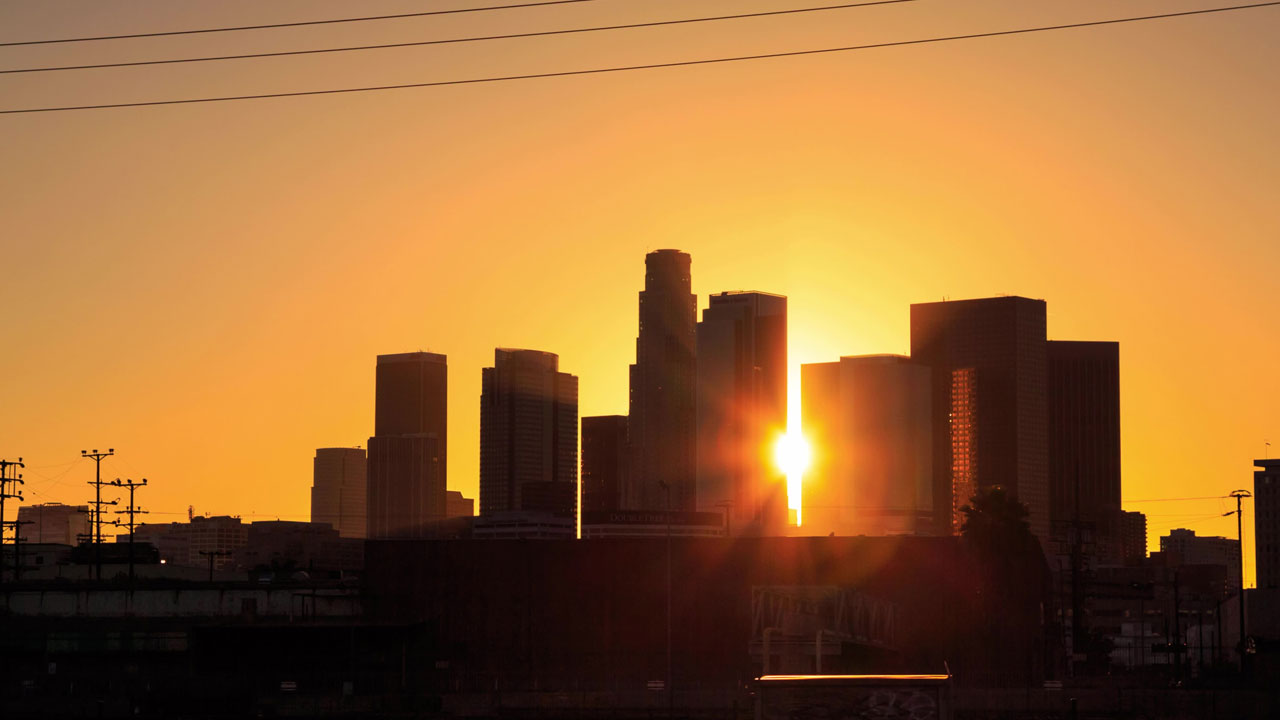 Good Morning LA: Dinsdag Live vanuit Los Angeles