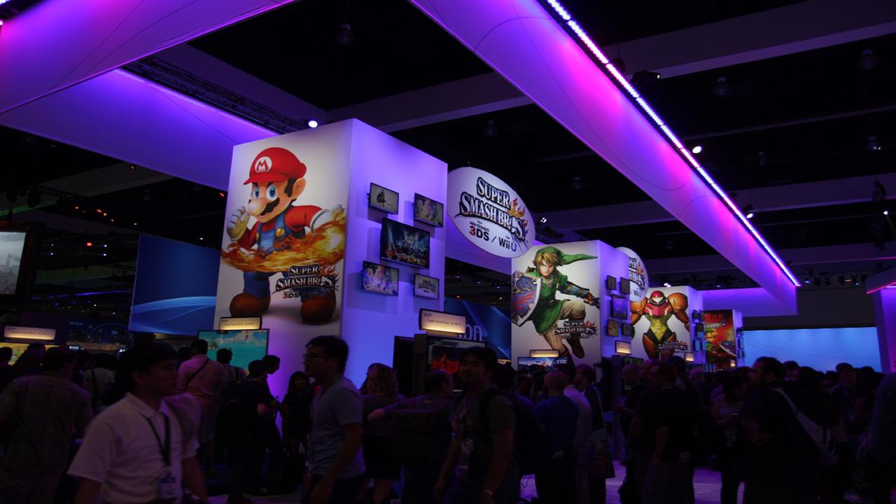 Het laatste nieuws van de E3 2014 met Star Fox en Ubisoft