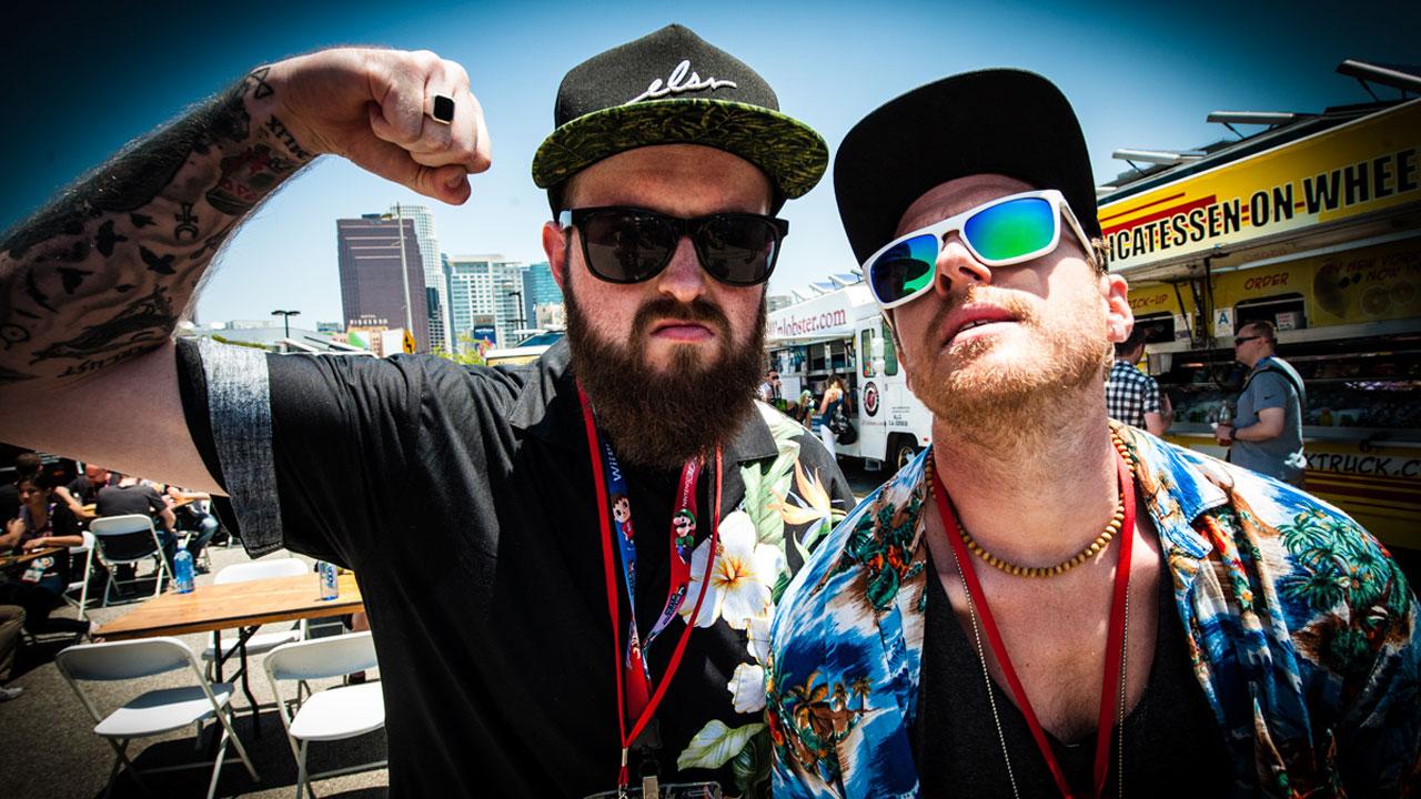 De tweede E3 2014 Beursdag met The Division en Battlefield