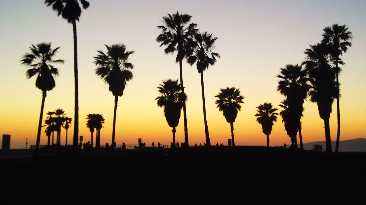 Good Morning LA: Vrijdag Live vanuit Los Angeles