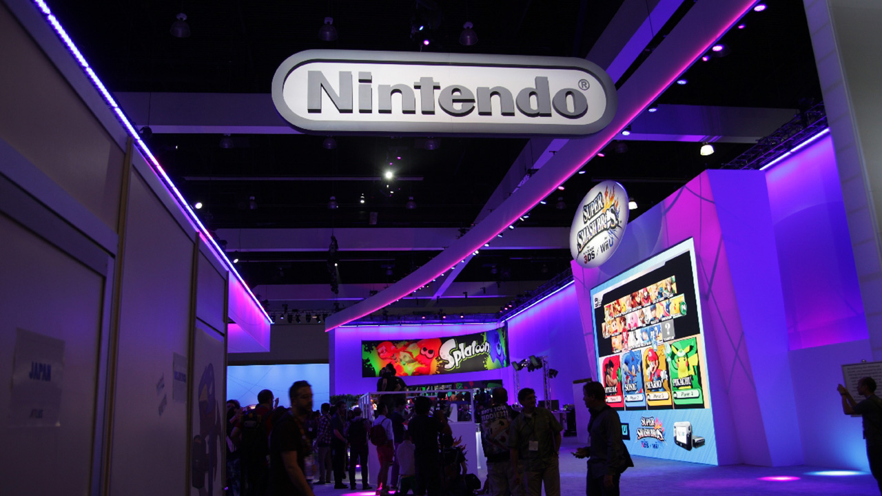 Gamekings Nintendo Digital Event E3 2014 Livestream