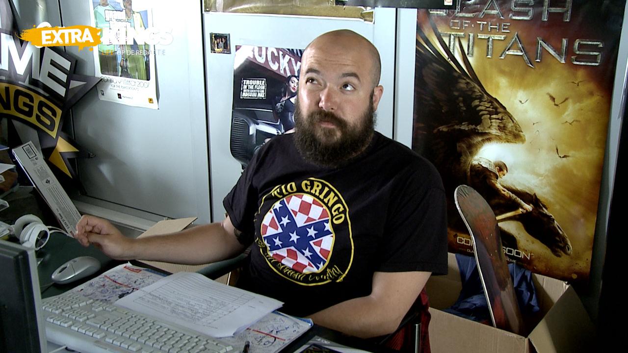 Gamekings Extra: Dennis gaat met vakantie na de drukke E3