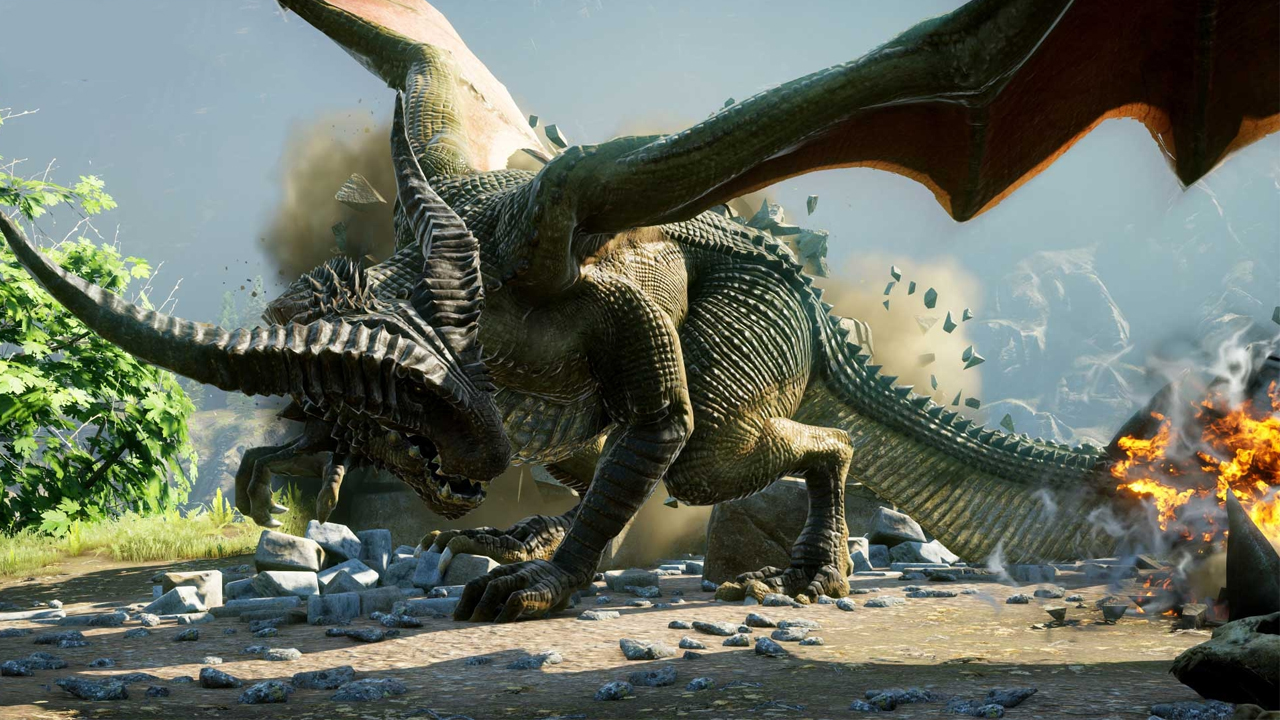 Dragon Age: Inquisition E3 2014 Preview