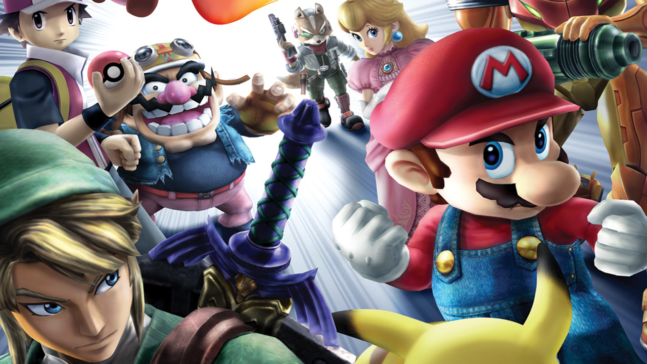 Super Smash Bros. E3 2014 Preview
