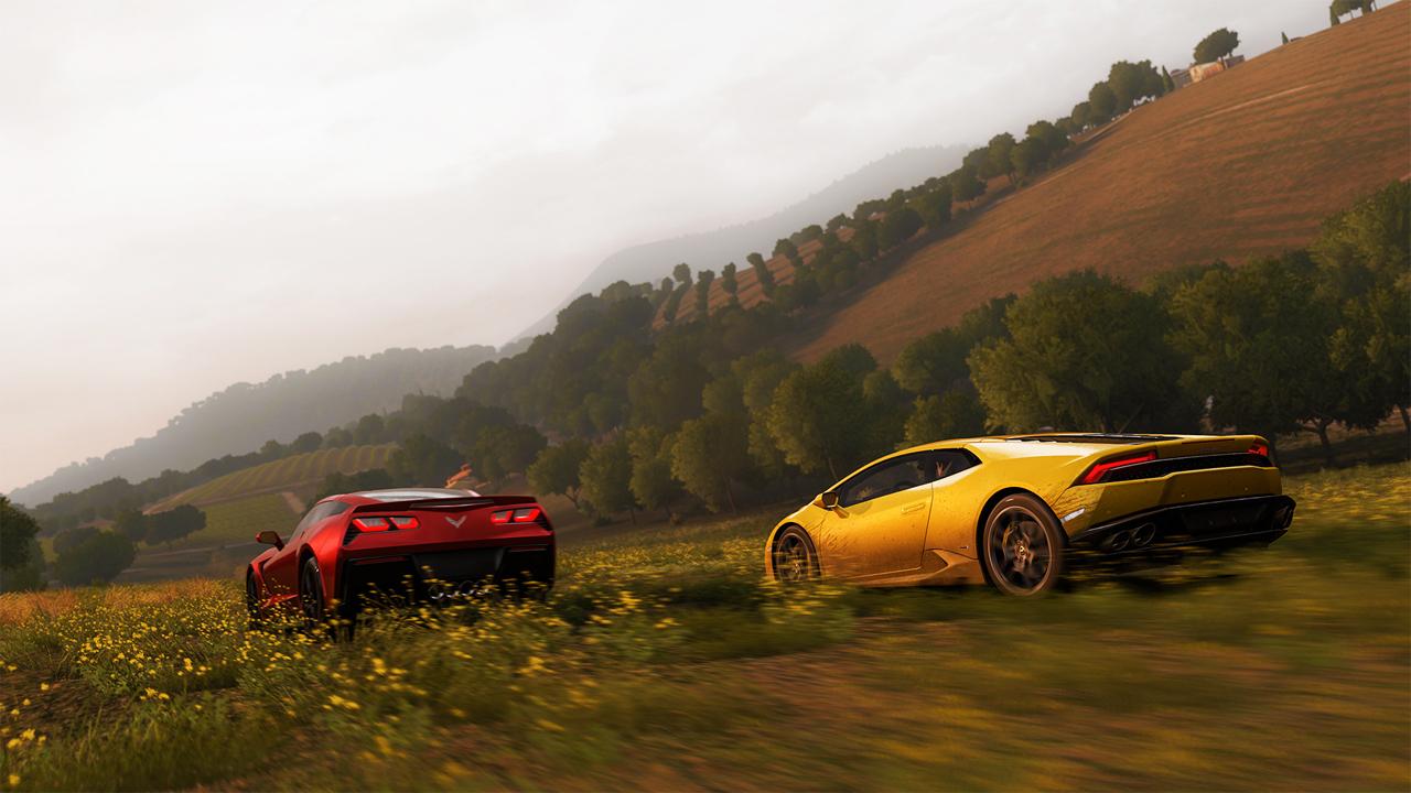 Forza Horizon 2 E3 2014 Preview