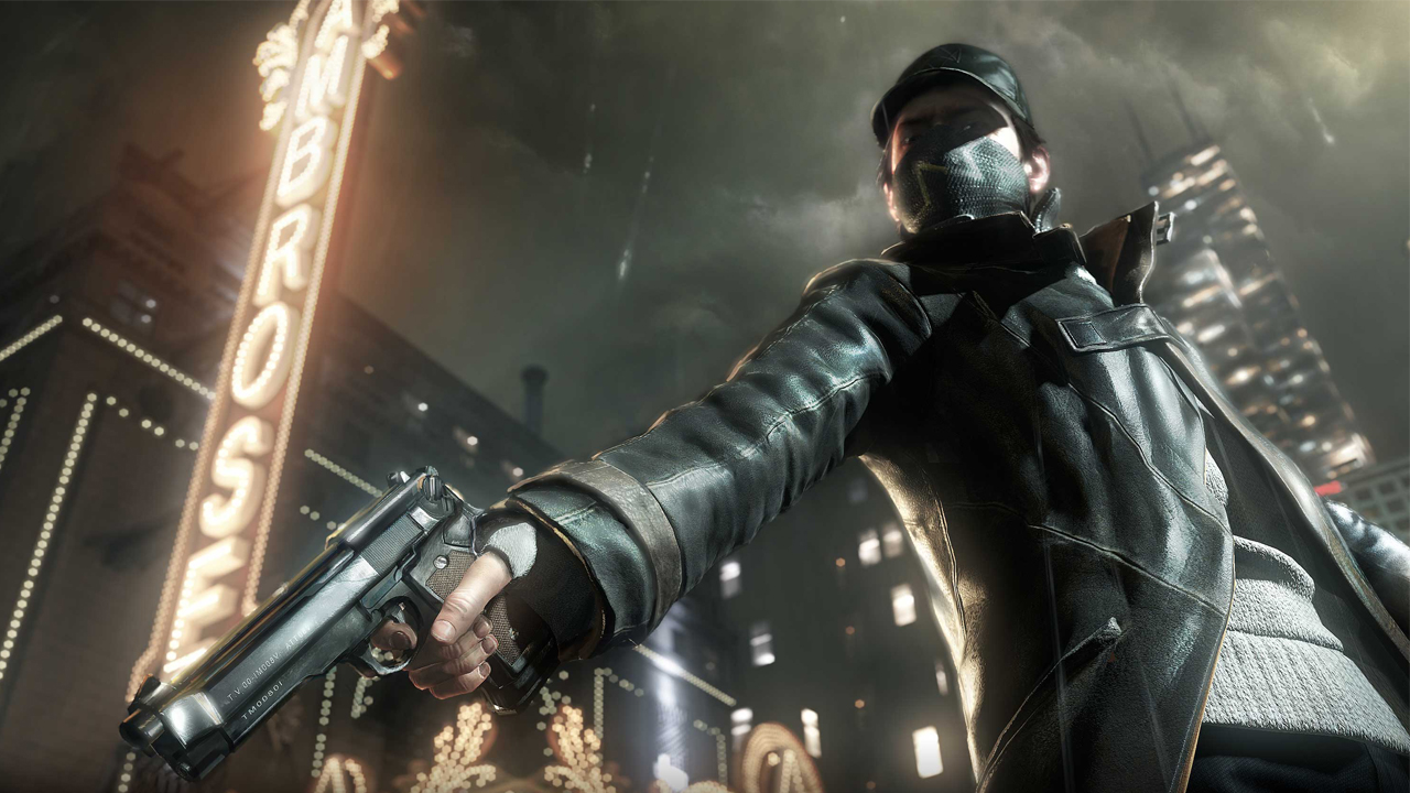 Gamekings Aflevering 9: De hack aflevering rondom Watch Dogs