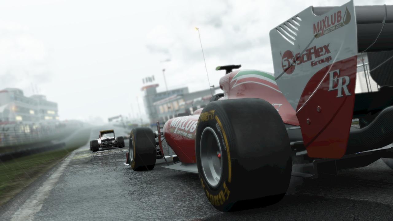 EvdWV over Project CARS en Grand Theft Auto V