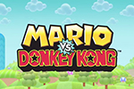 Red alle mini Nintendo-helden in Mario vs Donkey Kong Wii U