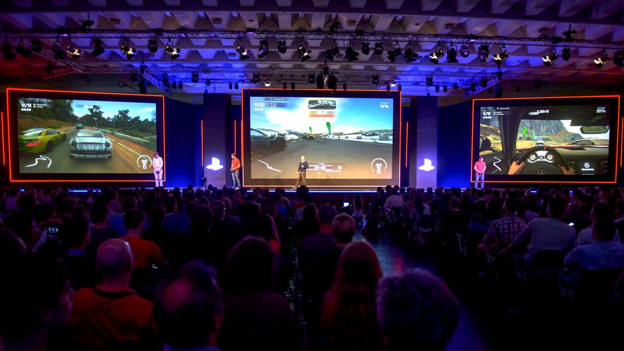 Gamekings op de Gamescom 2014: De aankomst in Keulen