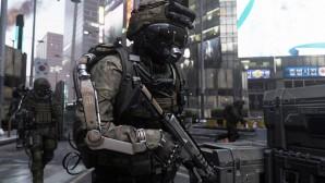 Call of Duty: Advanced Warfare Gamescom 2014 preview
