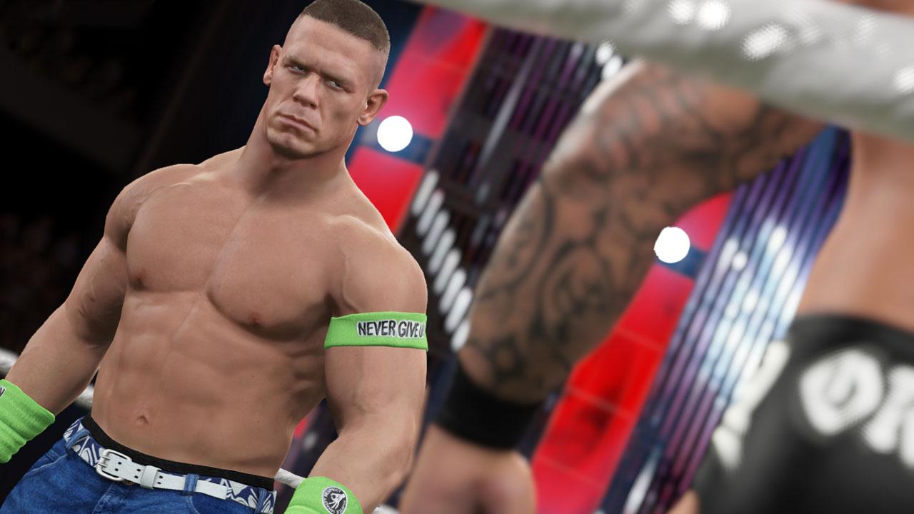 Brengt Visual Concepts WWE 2K15 naar een hoger niveau?
