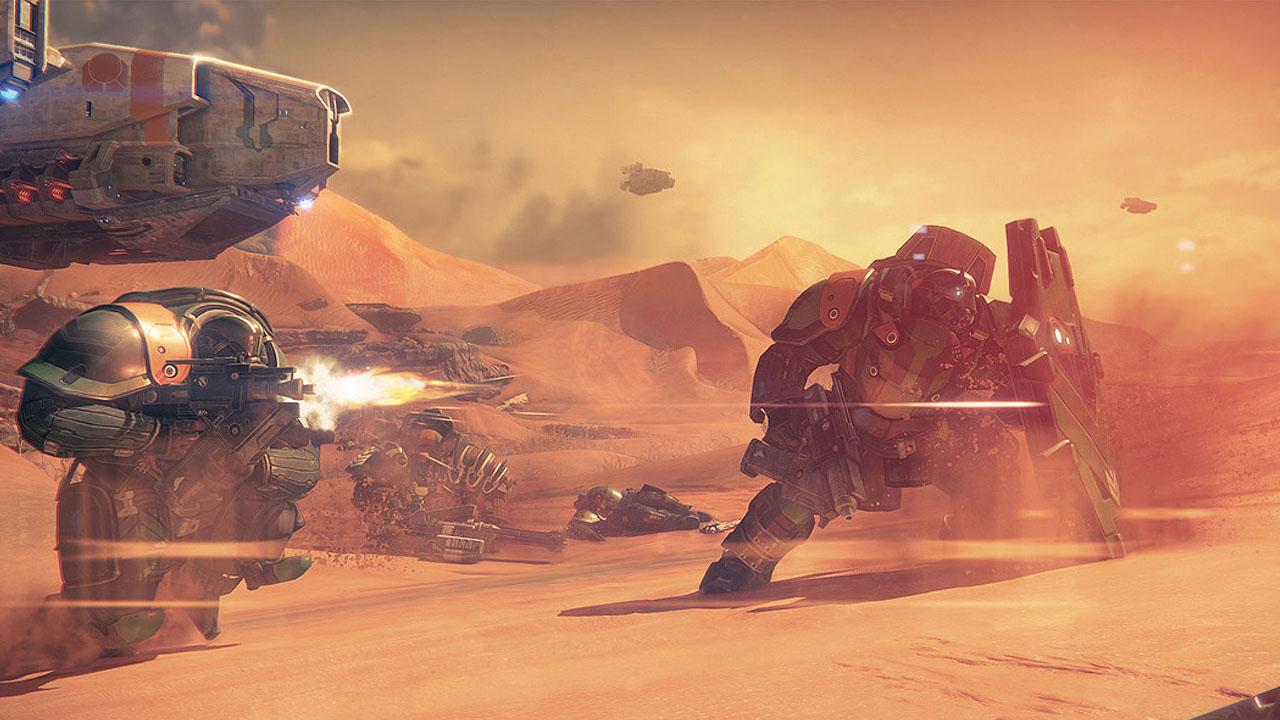 EvdWV met Destiny en de Wii U