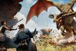 EvdWV met Pokkén Tournament en Dragon Age: Inquisition