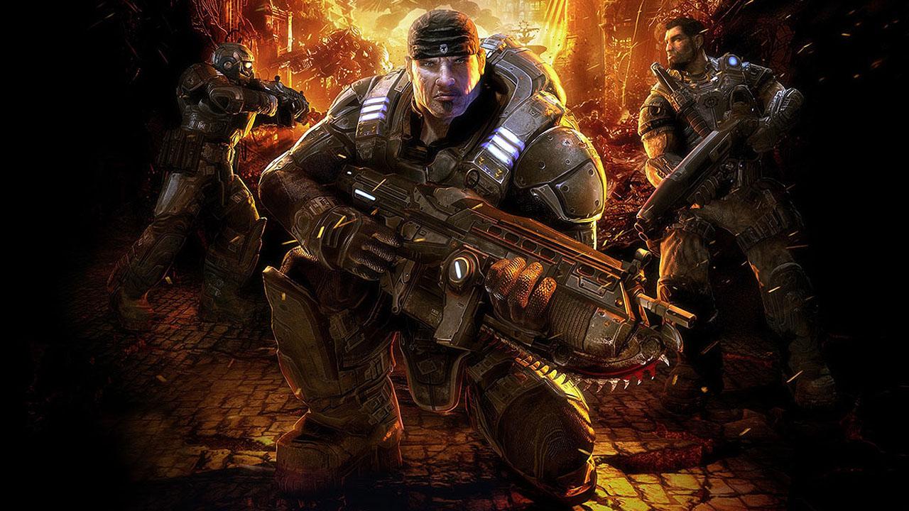 Terugkijken op de topgames van de Xbox 360