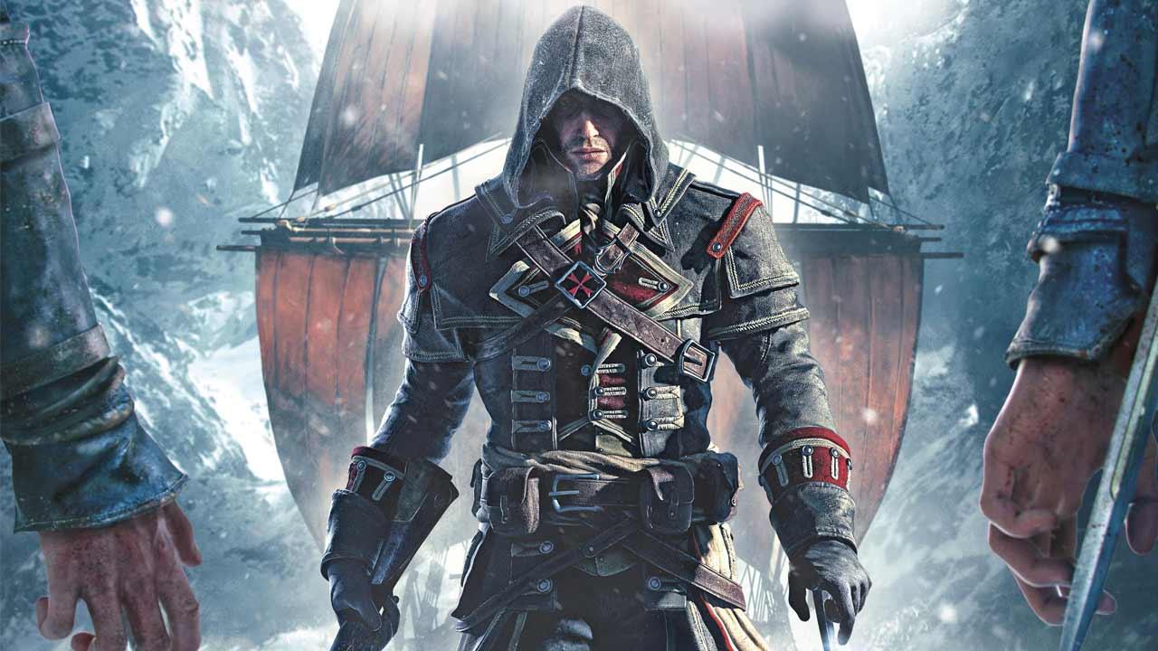 Firstlook Update: Assassin's Creed: Rogue, NBA2K15 en meer