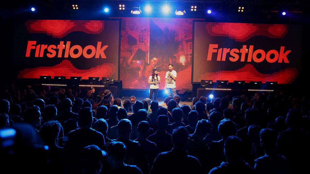 Firstlook TV: Einde van Firstlook 2014 en de Boothbabe Award
