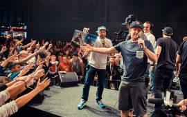 Gamekings viert z'n vijftiende verjaardag op Firstlook Festival 2016