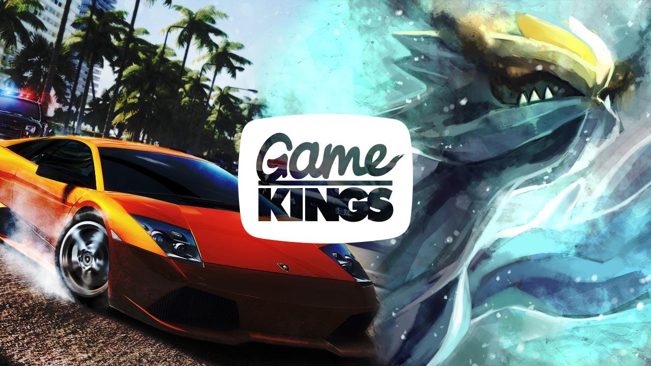 Battle vanmiddag om 16:00 tegen ons in de Gamekings Pokemon Livestream