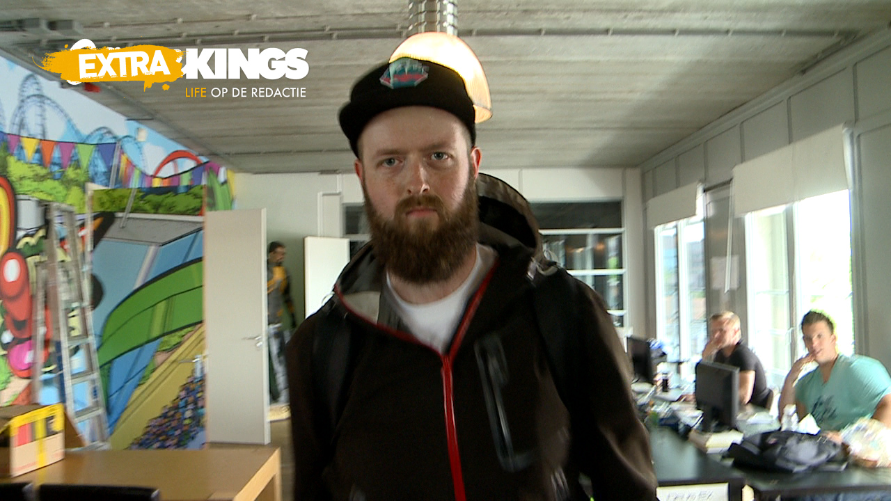 Gamekings Extra: Jelle en David zijn terug van de E3 2014