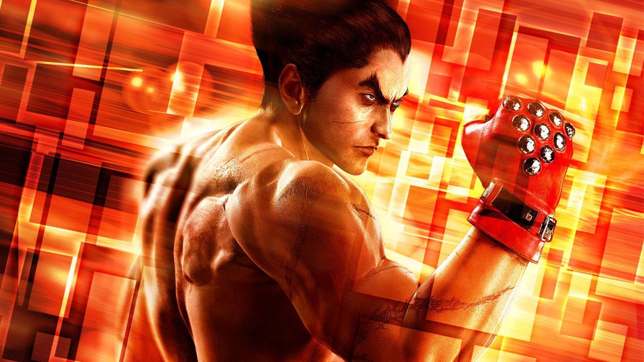 EvdWV met Infinity Ward en Tekken 7