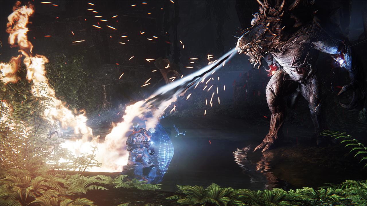Preview E3 2014: Evolve
